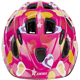 BBB Boogy BHE-37 Helm heart